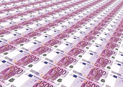 Pile of money PTC-Sites