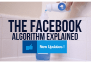 The new 2017 Facebook Algorithm Updates