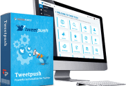tweetpush review